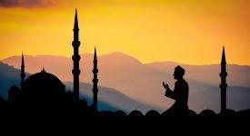 Une carte de vœux pour … le Ramadan!