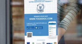 Santé: Tooddoc, le Blablacar pour les soins d'urgence