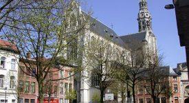 Le retour des dominicains à Anvers