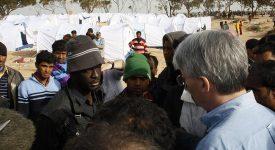 Journée mondiale des réfugiés