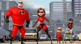 Cinéma  – Retour en force des «Indestructibles»