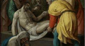 Peinture : focus sur les tableaux de Pourbus l'Ancien