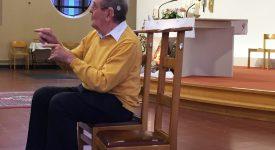 Vivre la messe en langue des signes