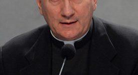 Le cardinal Parolin présent à la rencontre du groupe de Bilderberg