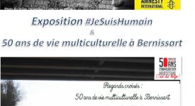 50 ans de vie multiculturelle à Bernissart!