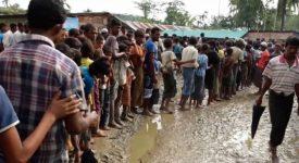 L'appel de Missio en faveur des communautés du Bangladesh