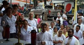 Nicaragua : la crise s'intensifie