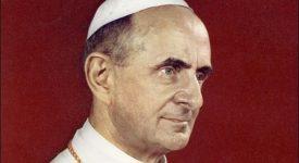 Il y a 50 ans, Paul VI publiait Humanae Vitae