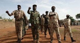 Centrafrique: un prêtre assassiné