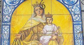 16 juillet: fête du Carmel, l'ordre de la Vierge Marie