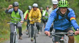 Solidarity Bike 2018 – Plus belle et plus solidaire !