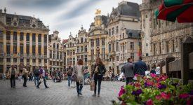 Bruxelles: le tourisme pour tous !