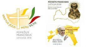 Voyage du Pape dans les pays baltes