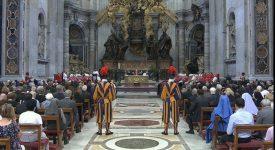 Le «grand esprit apostolique» du cardinal Tauran salué, au cours de ses obsèques