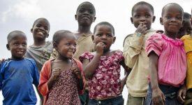Objectifs de développement durable pour les enfants: cri d'alarme de l'Unicef