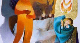 Le peintre Arcabas est décédé