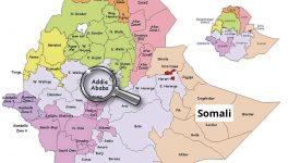 Violences anti-chrétiennes en Ethiopie