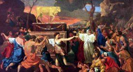 Pape François: Le «début de la grâce» est de reconnaître ses propres idoles
