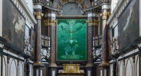 Anvers: la fête baroque continue