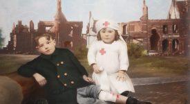 Première Guerre mondiale: Bouleversement des rôles