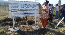 RD Congo: Tuungana au secours des jeunes filles violentées