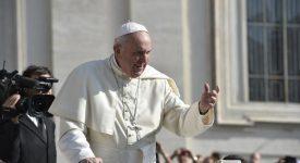 Audience générale: le pape revient sur son voyage en Irlande