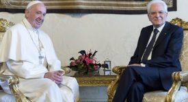 La diplomatie vaticane au service du bien commun
