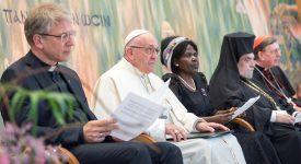 Le Conseil œcuménique des Eglises fête ses 70 ans d'existence