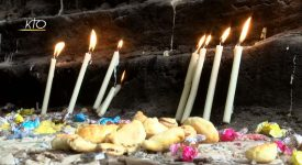 Reportage – Le Sanctuaire de Rabban Boya