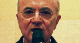 Déclaration de Mgr Vigano :des fautes non démontrées
