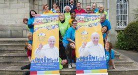 Rencontre mondiale des familles : L'Église d'Irlande attend un message d'encouragement du Pape François