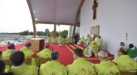 Dublin 2018 : le pape demande «pardon» à Dieu pour les abus et le silence