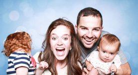 La Rencontre Mondiale des Familles débute ce 21 août