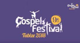 Tubize – Une programmation attractive pour le GOSPEL FESTIVAL