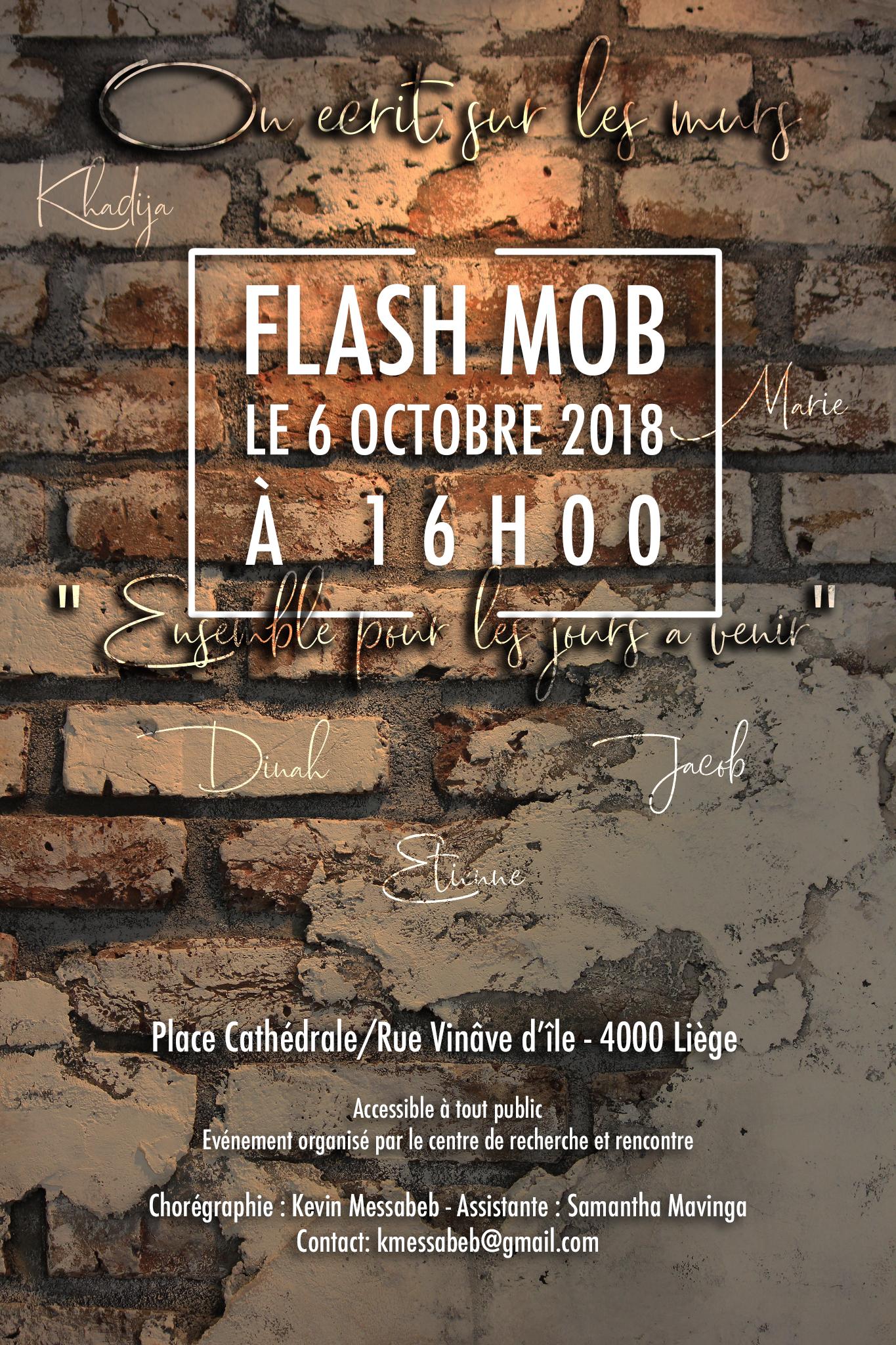 Flash mob : elles simulent l'orgasme de « Quand Harry rencontre Sally »