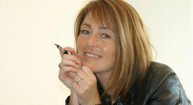 AUDIO – En débat: Isabelle Bary, la passion de l'écriture