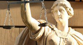 La justice devient plus chère