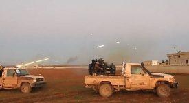 Syrie – L'inquiétude des Chrétiens d'Idleb