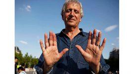 Concert à Liège : Yves Duteil  mérite le respect