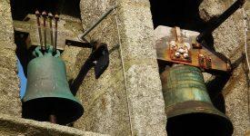 Sonner les cloches pour la paix