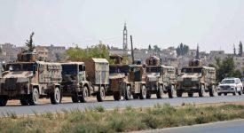 Crise syrienne : Le pape appelle au respect du droit humanitaire