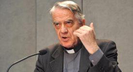 Affaire Vigano : prise de parole du p. Lombardi et du p. Rosica