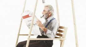 Création et décroissance  – Le design de la sobriété heureuse