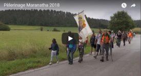 Vidéo – Pèlerinage de Banneux à Beauraing