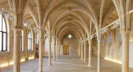 Le Collège des Bernardins: 800 ans d'histoire et 10 ans de renaissance