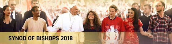 """Ouverture du Synode des jeunes : """"réveiller et renouveler notre capacité de rêver et d'espérer"""""""