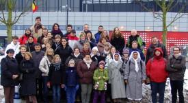 UPN Frasnes-les-Buissenal : Dans l'Esprit de Taizé