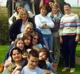 Mouscron: nouvelle aumônerie des jeunes