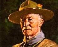 Bonne fête à tous les scouts, guides et anciens !