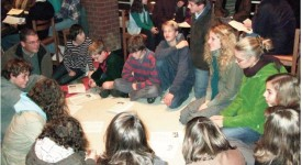 Service Diocésain des Jeunes : Le cycle de formation continue